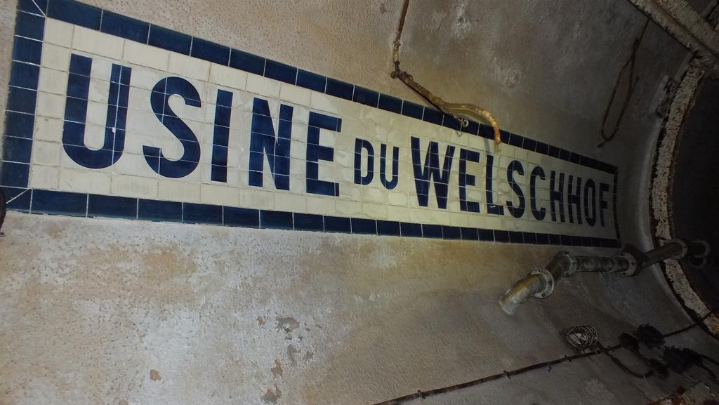 Petit Ouvrage de Welschhof